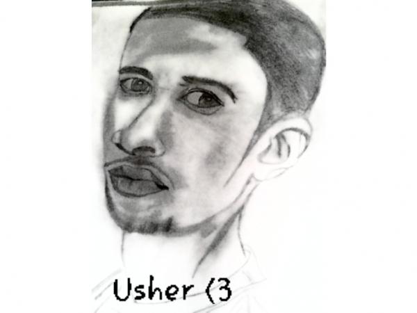 Usher por siilverstein
